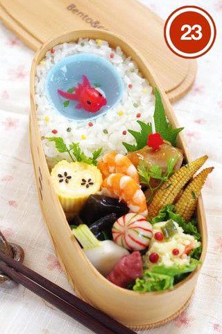 Vote Chef Bento 2016   Bento&co