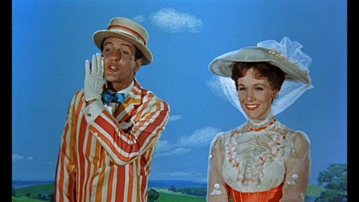 Mary Poppins - Mary Poppins Image (4492398) - Fanpop