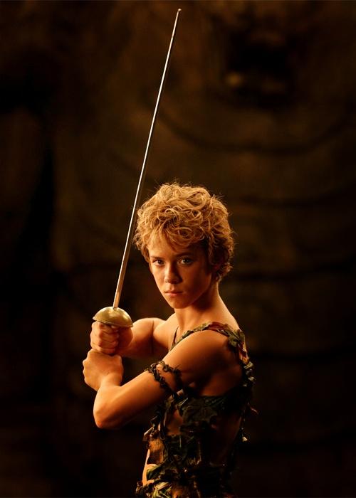 Peter Pan directed by P.J. Hogan (2003) - ...Always gonna be my favorite. ♥ #jamesmatthewbarrie