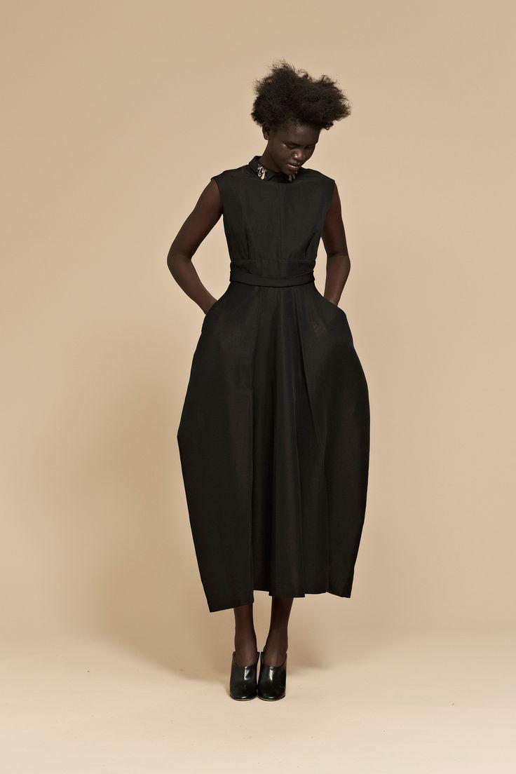 Francesco Beaded Dress