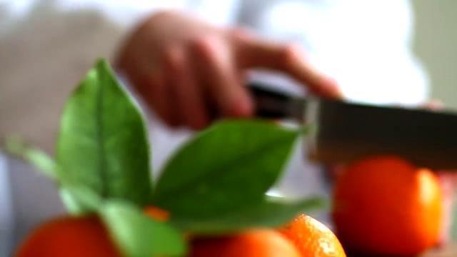God Morgen Super C appelsinjuice fra Rynkeby by Skovdal & Skovdal. Acerola