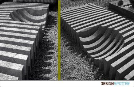 Grave Design by DesignSpotter