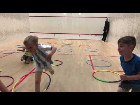Fun PE Activity for Kindergarten & Preschool with Minimal ...