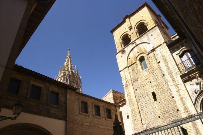 Oviedo Spain  #spain #oviedo #interesting #discover #experience #adventure #asturias #history #church #mountain #museum #travel #traveltherenext