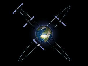 The in-orbit validation of Galileo has been achieved: Europe now has the operational nucleus of its own satellite navigation constellation in place – the world's first civil-owned and operated satnav system.