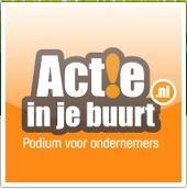 Best Marketring help Actieinjebuurt met de social media opzet! Geweldig leuk project