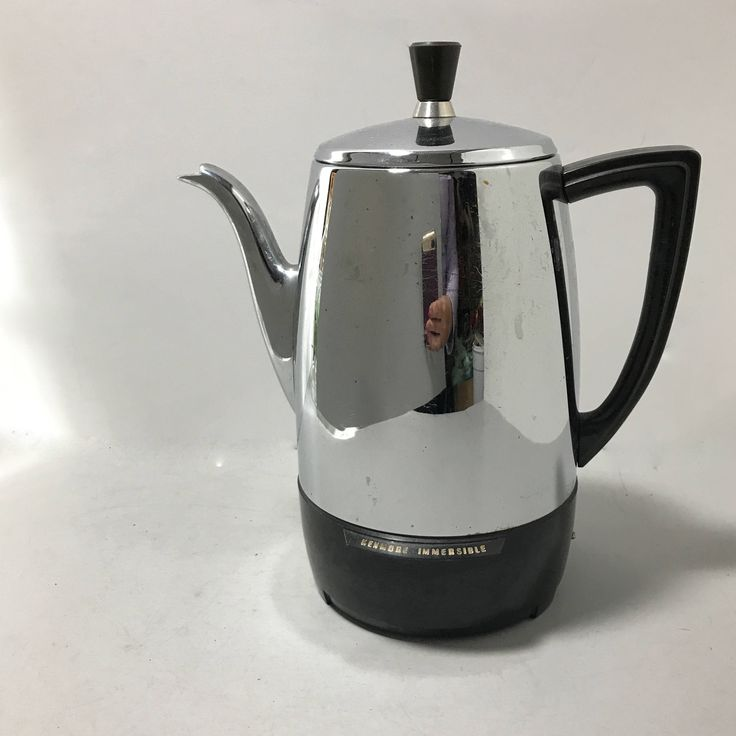 Vintage Electric Coffee Maker : 25+ best ideas about Percolator coffee maker on Pinterest Nostalgia, Where is ole miss and 8 ...