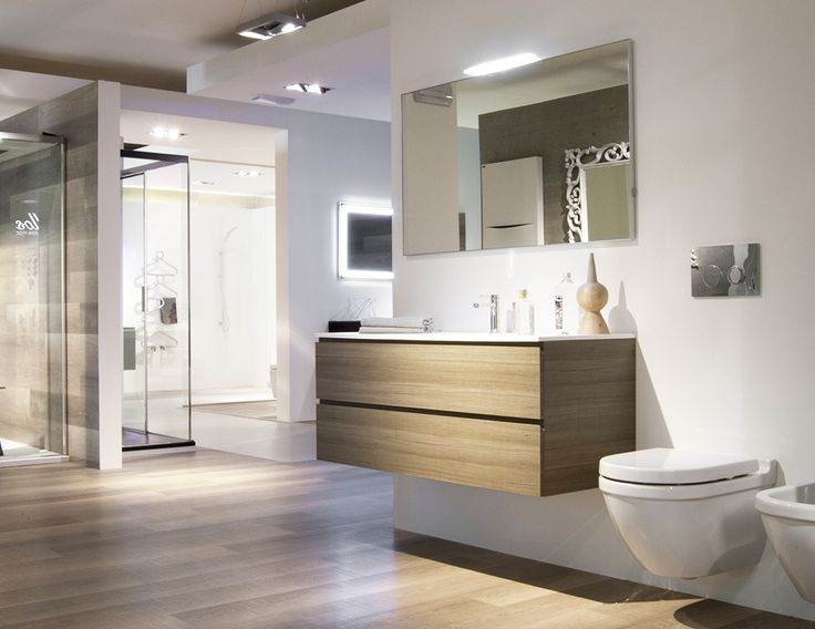 34 best show room arredo bagno images on pinterest | showroom ... - Sala Da Bagno Arredo