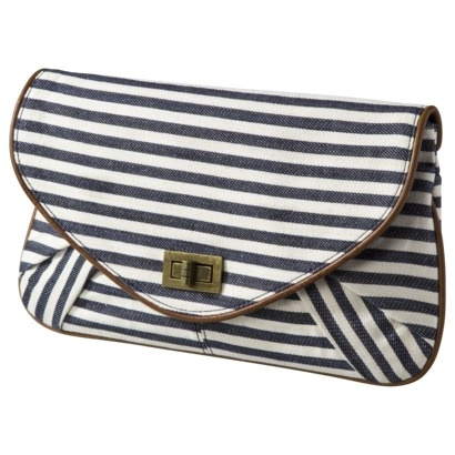 Clutch: Summer Clutches, Prints Clutches, Large Prints, Stripes Clutches, Clutches Mystylepinboard, Purses Bags And Accesories, Summer Stripes, 2012 Fashion, Stripes Large