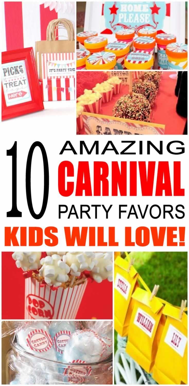 100 backyard carnival party ideas top 25 best carnival