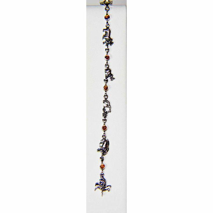 Safari Bracelet- $64