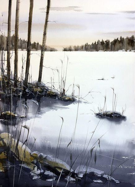 Anders Andersson - Galleri på Svenska konstnärer