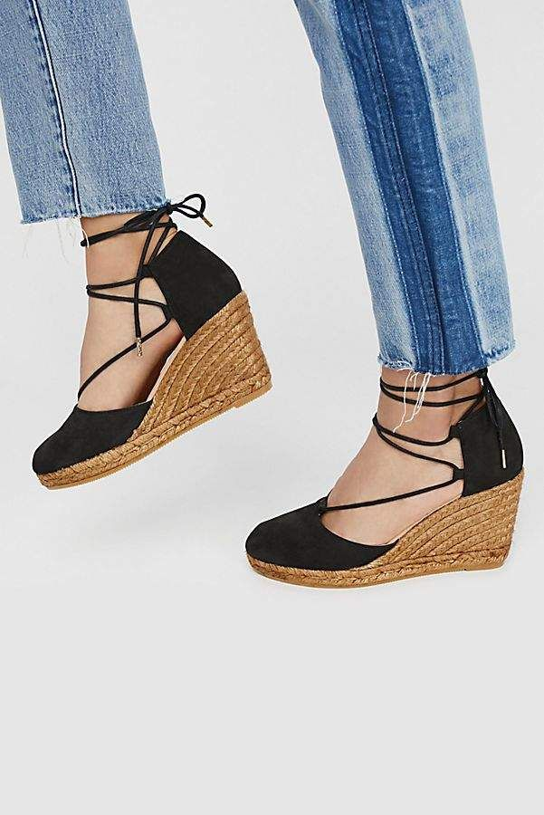 2f8ffc5d88a Fp Collection Marbella Wedge