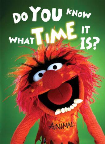 Een van de populairste verjaardagskaarten voor mannen uit de Muppets-collectie van Hallmark Cards.  #hallmark #muppets #disney