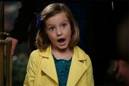 "Bones   Christine: ""I tell strangers that my daddy works for the FBI."""