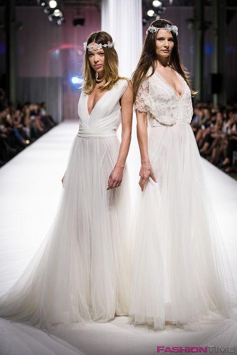 Daalarna Wedding Dresses _ NEW COLLECTION 2014