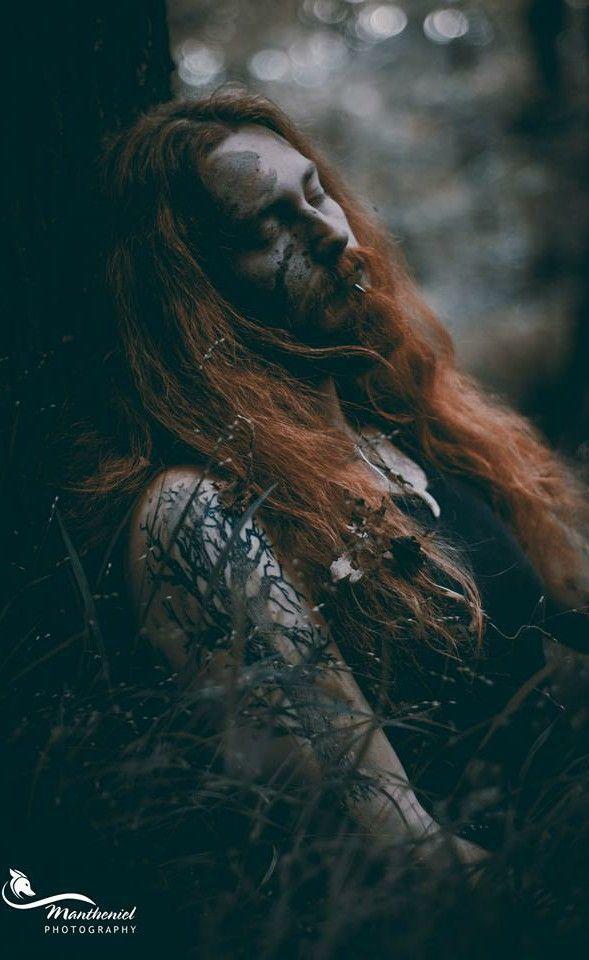 Viking Men More
