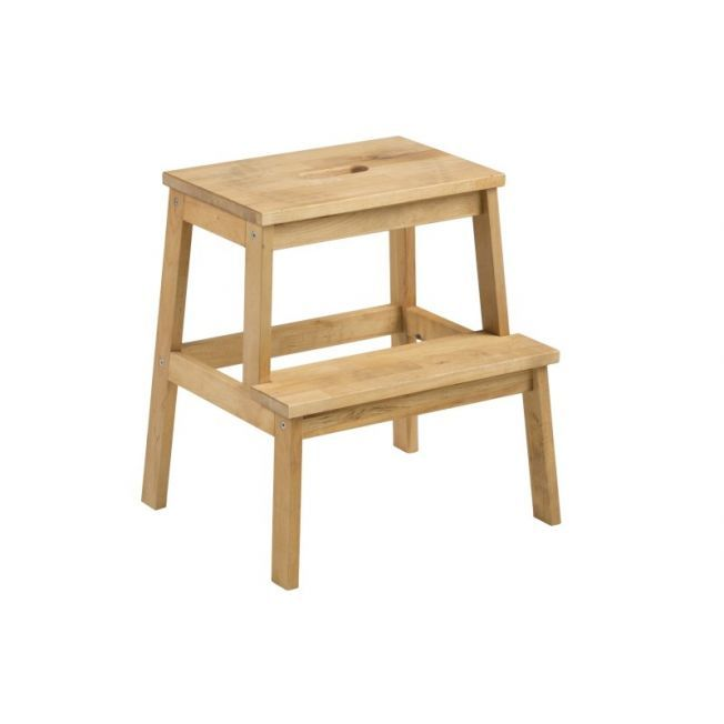 top tabouret marche pied en bois footy with tabouret escabeau pliant bois. Black Bedroom Furniture Sets. Home Design Ideas