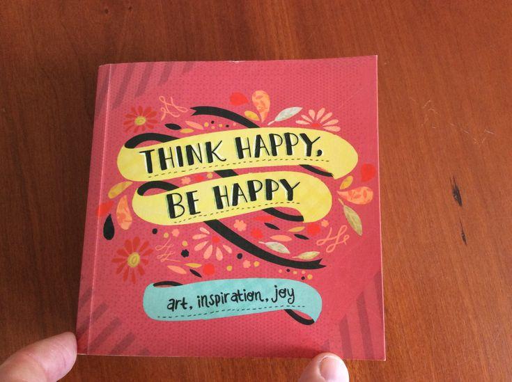 Se sei alla ricerca di frasi carine da copiare nel tuo bullet journal per infondere positività alle tue giornate, ecco un bel libro per iniziare!