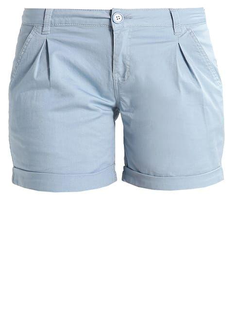 Zalando Essentials Shorts - light blue für 19,95 € (27.04.17) versandkostenfrei bei Zalando bestellen.