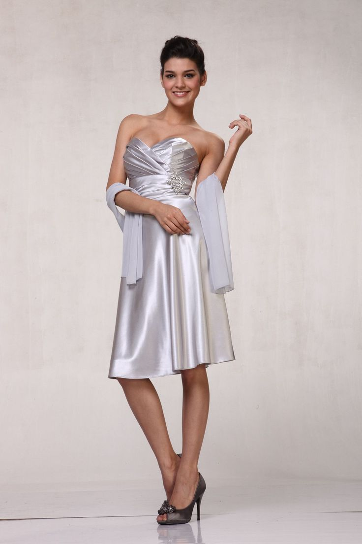 106 best semi formal images on pinterest semi formal dresses short semi formal graduation bridesmaids classic party dress the dress outlet 6 ombrellifo Gallery