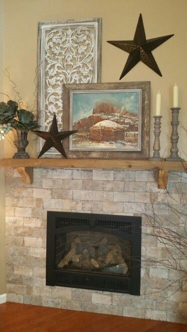 17 Best images about fireplaces with no hearth on ...