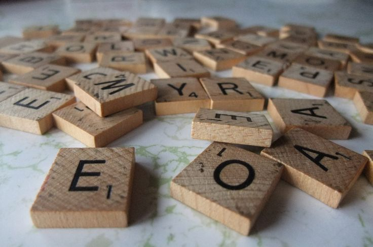 Scrabble is a great game. However, it's easy to lose those small tiles. Are you missing some tiles from your Scrabble game? If so, re-purpose and up-cycle the remaining tiles. If you don't have the game of Scrabble, purchase one at your local thrift ...