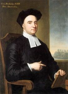 Play-In Round: George Berkeley vs. Samuel Seabury