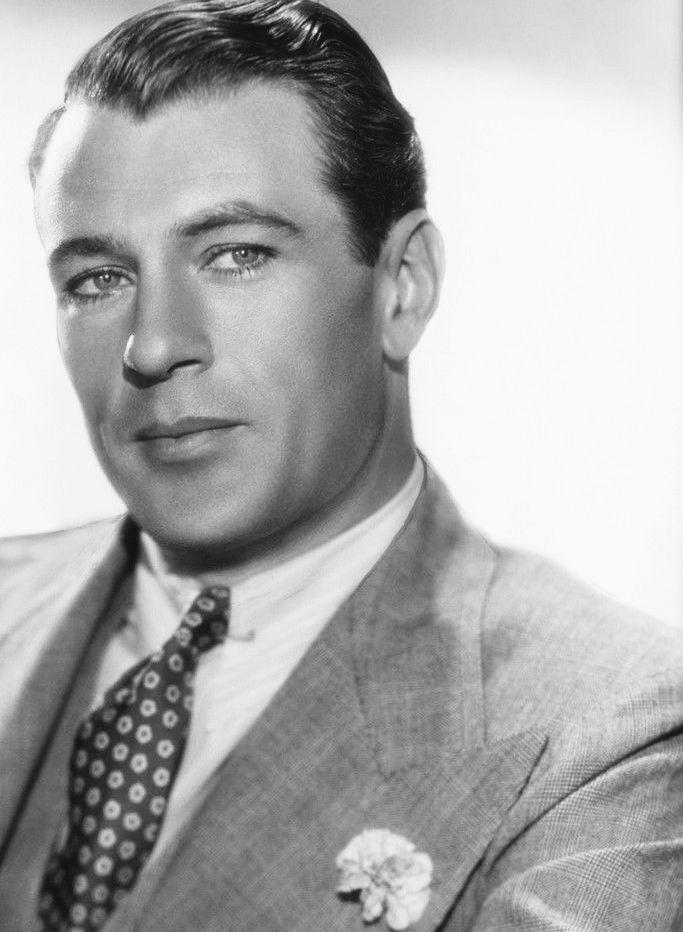 Gary Cooper, 1930s