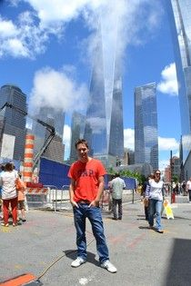 Diario de viajes: New York, Chicago y Miami 2014