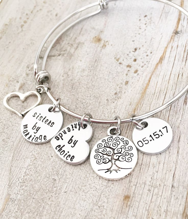Sister in law birthday 25 pinterest gift for sister in law wedding gift for sister in law gift ideas for negle Gallery