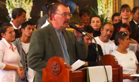 """Zigeuner sind meine Herzensangelegenheit!"" | Magyarországi Evangélikus Egyház"