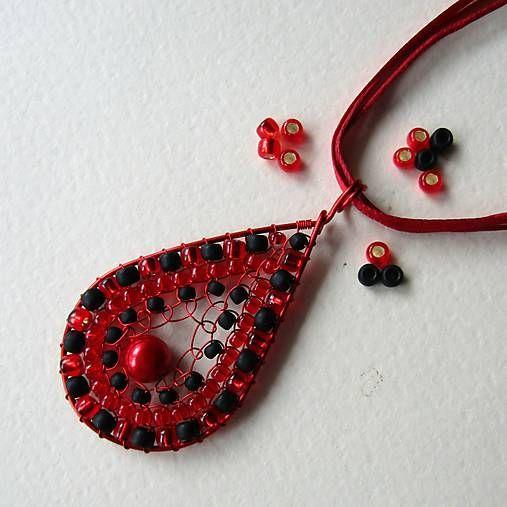 eva55 / Tango - náhrdelník