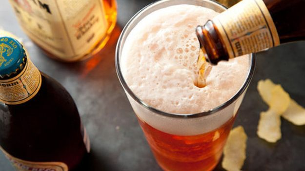 Steamroller | 26 Drinks That Prove Mixing Beer Is A Great Idea