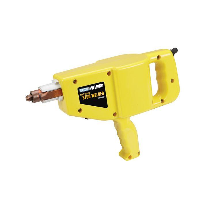 Chicago Electric Welding 61433 Stud Welder Dent Repair Kit