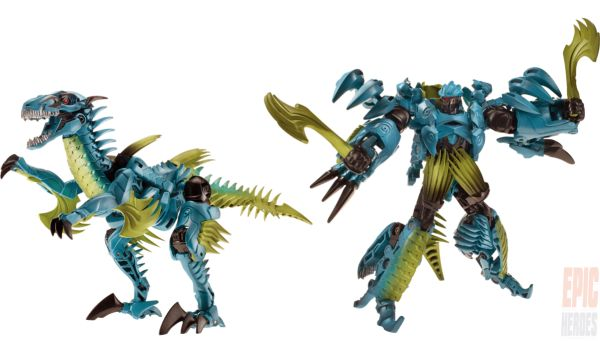The new line of Transformers 4 : Age of Extinction toys are now available @Shari Brown Brown Sanders Dunn Heroes.com.