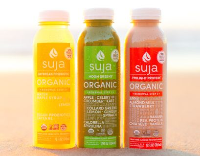 Feeling the need to detox? Give your body an easy1-Day Cleanse from Sujato help get you back on track. #eathealthy #cleanse