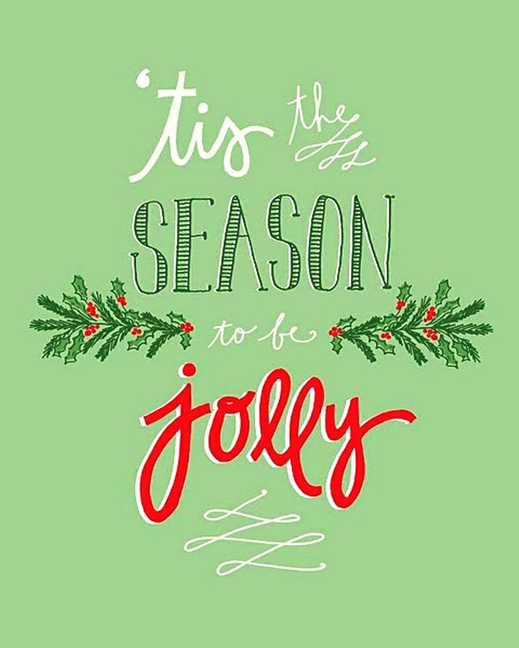 U0027Tis The Season Graphic Toni Kami Joyeux Noël Christmas Quote  Loveydoveydesign.