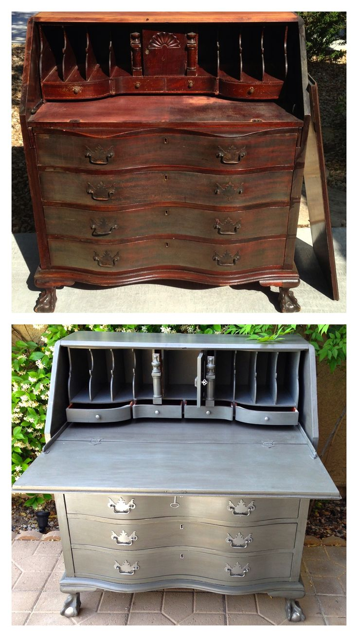 Painted furniture ideas before and after - Www Facebook Com Vintagekeyantiques Vintage Shabby Refinished Painted Before