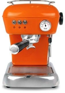 Ascaso Dream UP 2 Versatile Espresso Machine - contemporary - small kitchen appliances - by Kitchen Universe