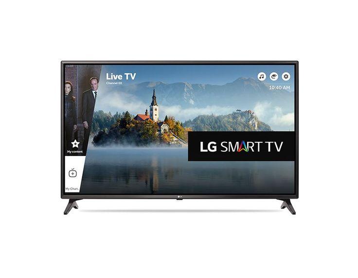 """LG 32LJ610V  Description: LG 32LJ610V: 32"""" Full HD televisie Met de LG 32LJ610V heb je altijd en overal entertainment bij de hand. Deze 32"""" televisie staat niet alleen prachtig in jouw woonkamer maar je neemt hem makkelijk mee naar het vakantiehuisje. Dankzij de USB aansluiting kun je overal jouw favoriete films of series kijken. Deze LG 32LJ610V produceert een prachtig geluid wat jouw kijkervaring nog intenser maakt. De LJ610V is een Full HD televisie alle beelden worden maximaal…"""
