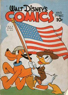 Walt Disney History - Bing Images Walt Disney during WW2.