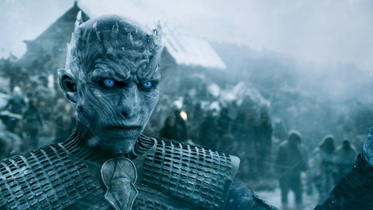 Pin for Later: 9 Things We Know Already About Game of Thrones Season 7 The Night's King Is Very Likely Heading South