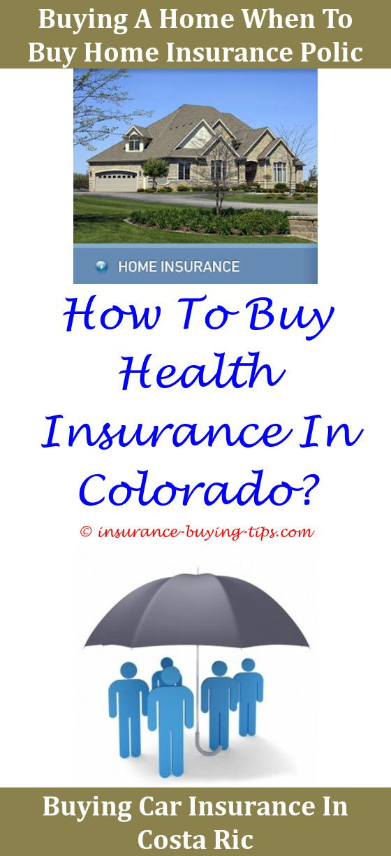 Tips To Buy Home Insurance