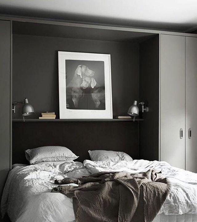 Ser inbjudande ut  @interior_to_inspire @elledecorationse . . . . . #sovrum #bedroom #bedroomdesign #bedroomdecor #decor #dekoration #sovrumsinspo #inspiration #interior #interiordetails #details #interiordesign #inredningsdetaljer #inredningsdesign #hjem #home #interiör #interior4all #home #homestyling #homedecor #homedesign #homeinspo - Architecture and Home Decor - Bedroom - Bathroom - Kitchen And Living Room Interior Design Decorating Ideas - #architecture #design #interiordesign #diy…