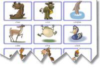 Handouts for teachers and parents - make vocabulary handouts online, vocabulary generator, and handout templates
