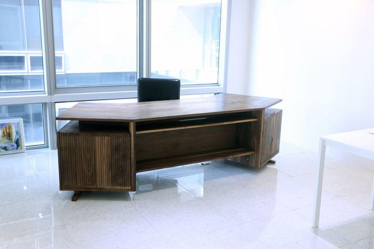 Order made Funiture / Desk