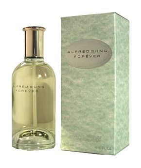 Forever Sung by Alfred Sung edp spr 125ml
