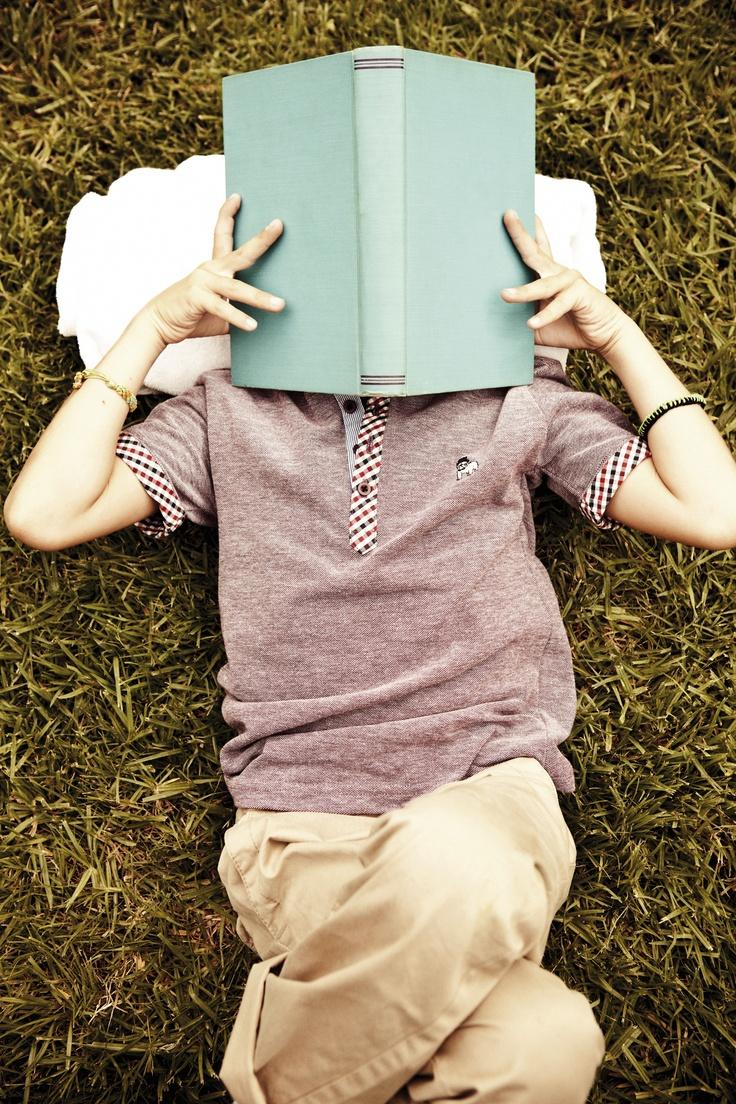 Kids, Summer 2012