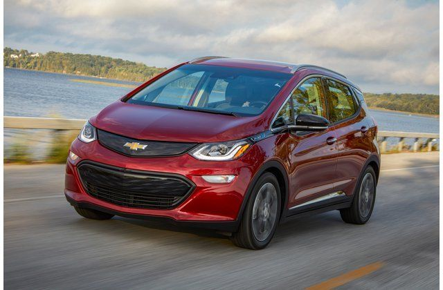 The 15 Best Electric Cars For 2020 In 2020 Chevy Bolt Chevrolet Volt Electric Cars